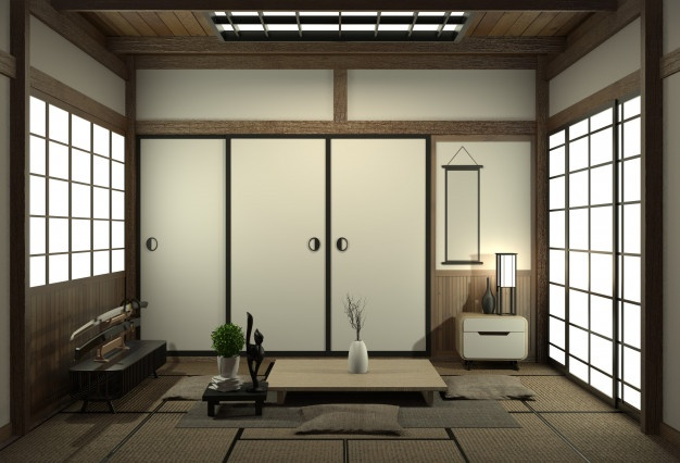 15 Modern Japanese Ambiances to Put You Closer to Nature 🌱 modern japanese ambiances 15 Modern Japanese Ambiances to Put You Closer to Nature 🌱 5 2