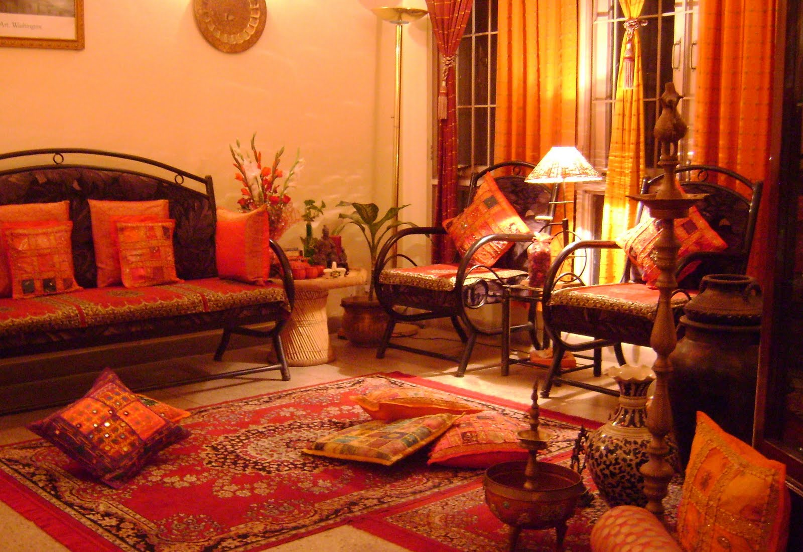 Hot On Instagram Indian Home Decor Ideas To Bring To The West