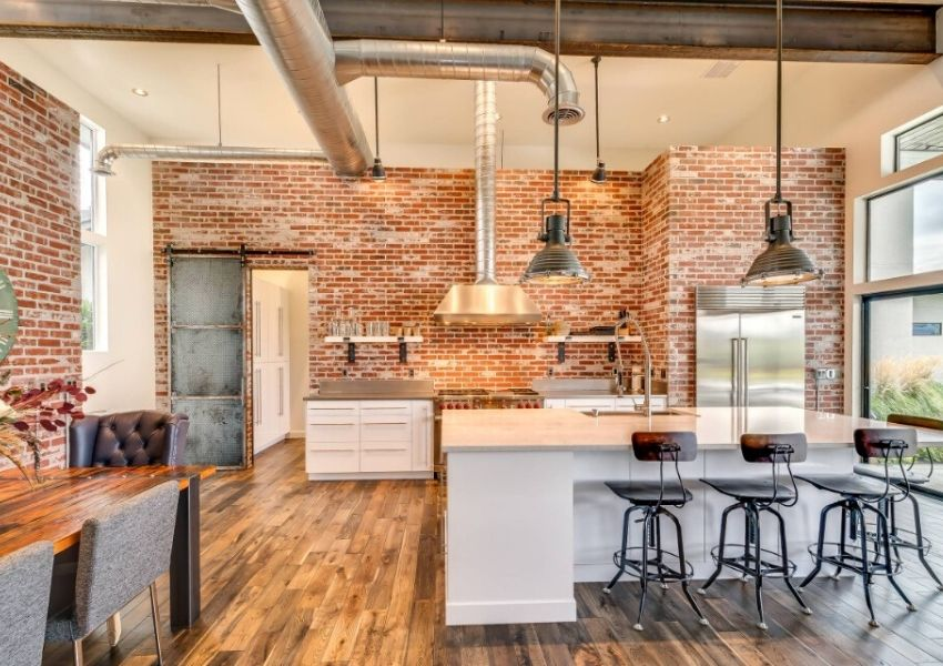 industrial style Discover Industrial Style Kitchen Islands For All Kinds of Houses! Ontwerp zonder titel 2020 05 14T160219