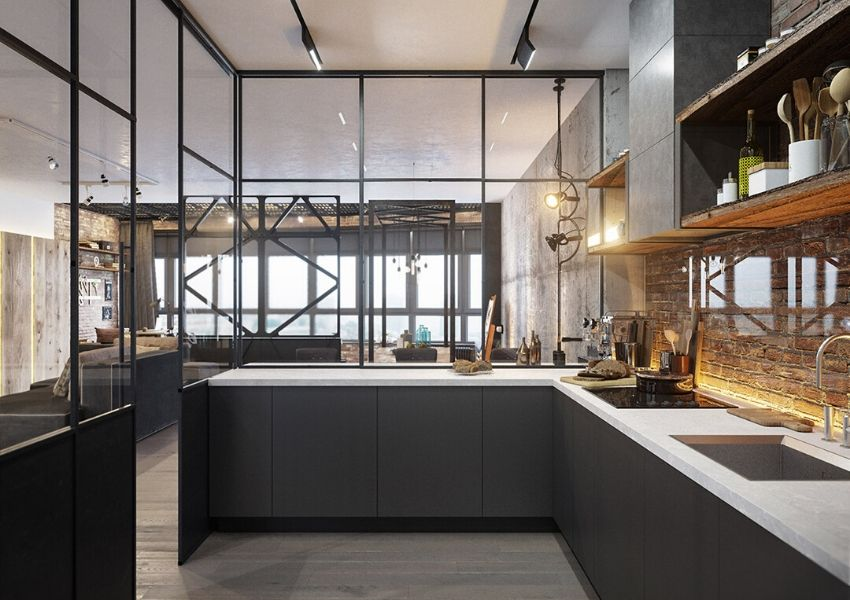 industrial style Discover Industrial Style Kitchen Islands For All Kinds of Houses! Ontwerp zonder titel 2020 05 14T161554
