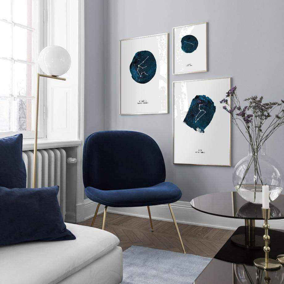 Create Your Own Galaxy With These Astrology-Themed Lighting Pieces 🌙 lighting pieces Create Your Own Galaxy With These Astrology-Themed Lighting Pieces 🌙 g 2