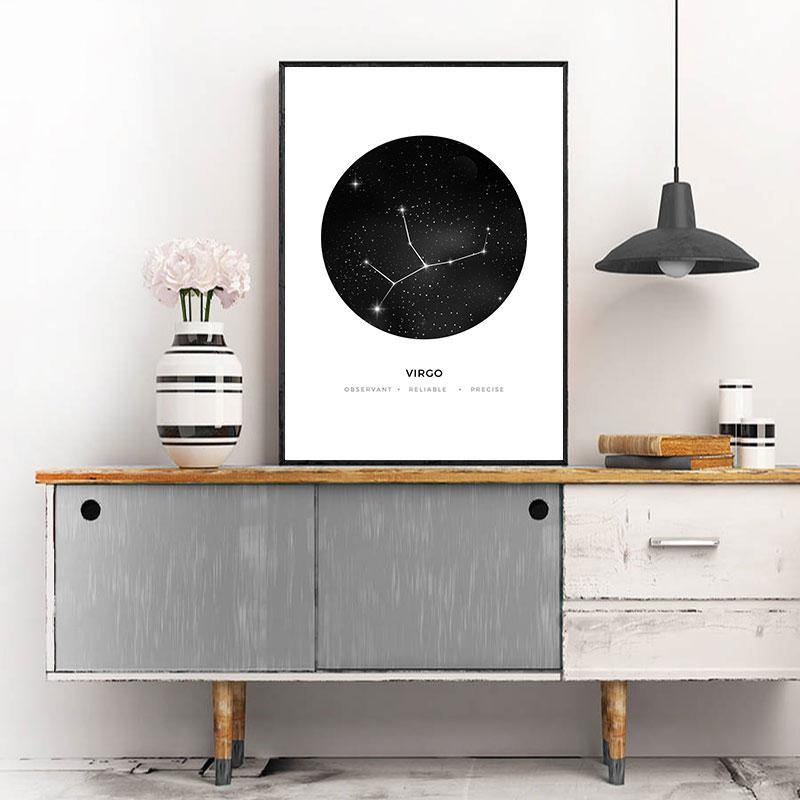 Create Your Own Galaxy With These Astrology-Themed Lighting Pieces 🌙 lighting pieces Create Your Own Galaxy With These Astrology-Themed Lighting Pieces 🌙 g3