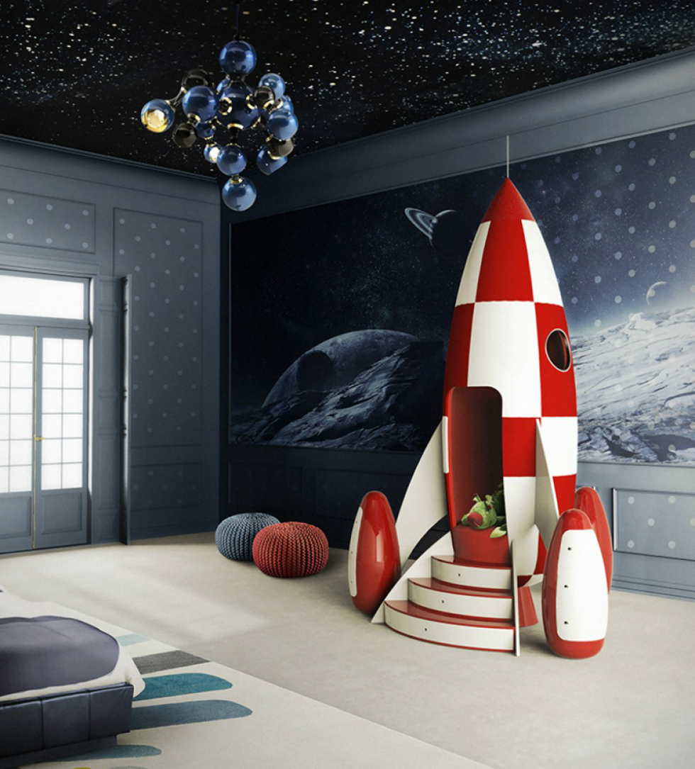 Let's go out of space ... with space-themed decorations 🪐 space-themed decorations Let's Go Out of Space … with Space-Themed Decorations 🪐 rocky rocket ambience circu magical furniture 01 1