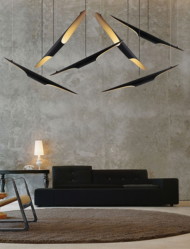 It's Actually So Easy To Have a Minimalistic Décor With This Lighting Piece! minimalistic décor It's Actually So Easy To Have a Minimalistic Décor With This Lighting Piece! 1 2
