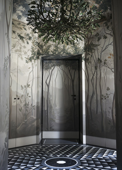 """""""Home is the new hotel"""" stated Studiopepe at Maison et Objet's Webinar"""