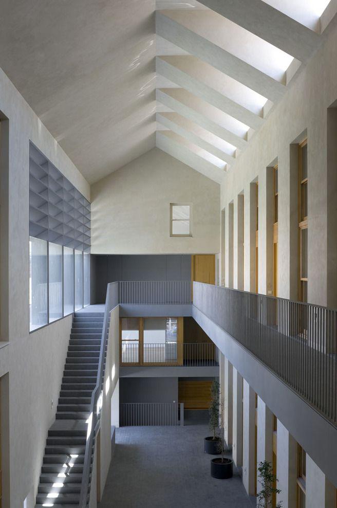 Get To Know The Most Awarded Sevillian Architects In The World: Cruz y Ortiz! cruz y ortiz Get To Know The Most Awarded Sevillian Architects In The World: Cruz y Ortiz! 4 15