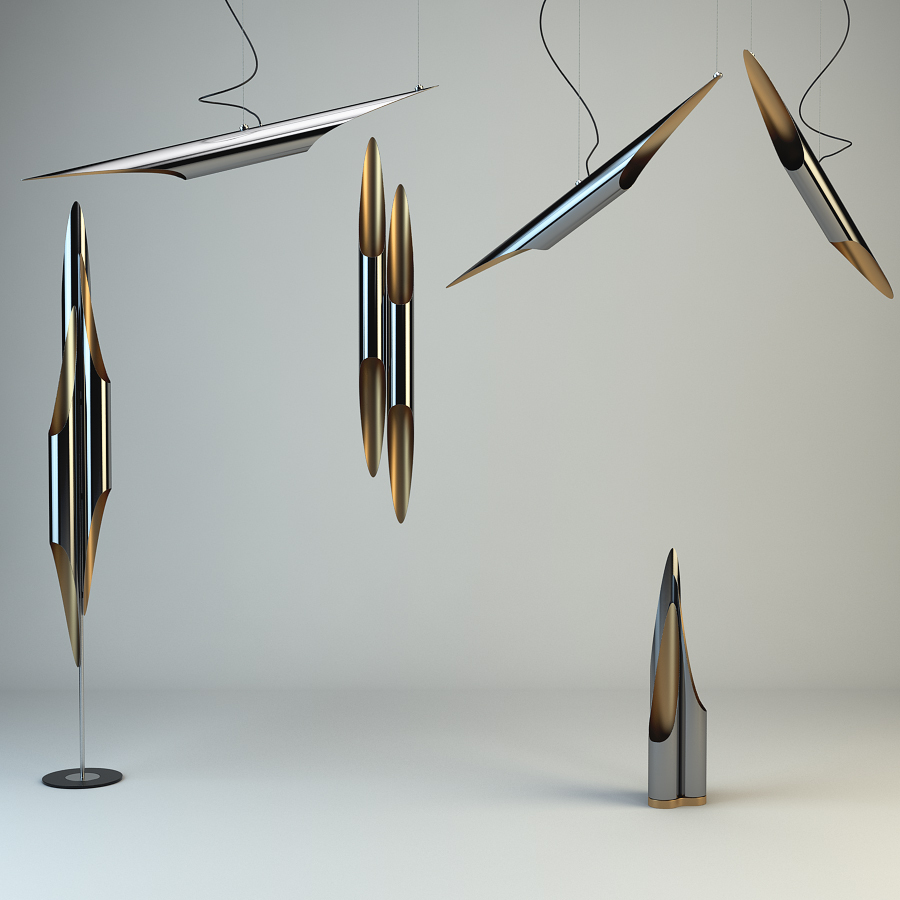 It's Actually So Easy To Have a Minimalistic Décor With This Lighting Piece!