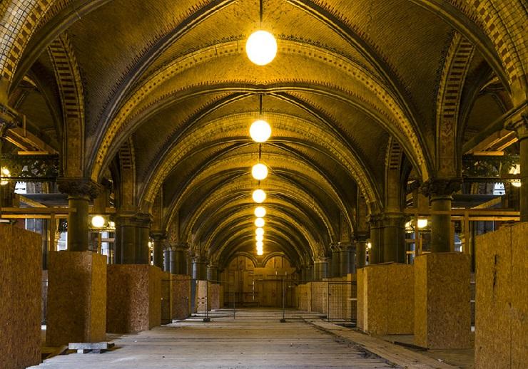 Get To Know The Most Awarded Sevillian Architects In The World: Cruz y Ortiz! cruz y ortiz Get To Know The Most Awarded Sevillian Architects In The World: Cruz y Ortiz! 7 13
