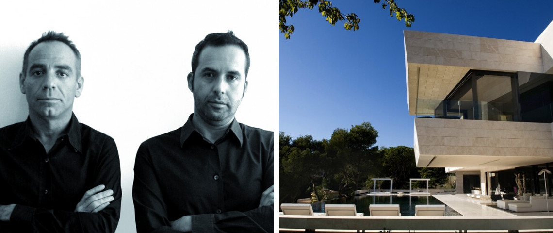 My Design Journey: Joaquin Torres and Rafael Llamazares on Their Career, Famous Architectural Projects and Trends We'll be Seeing!