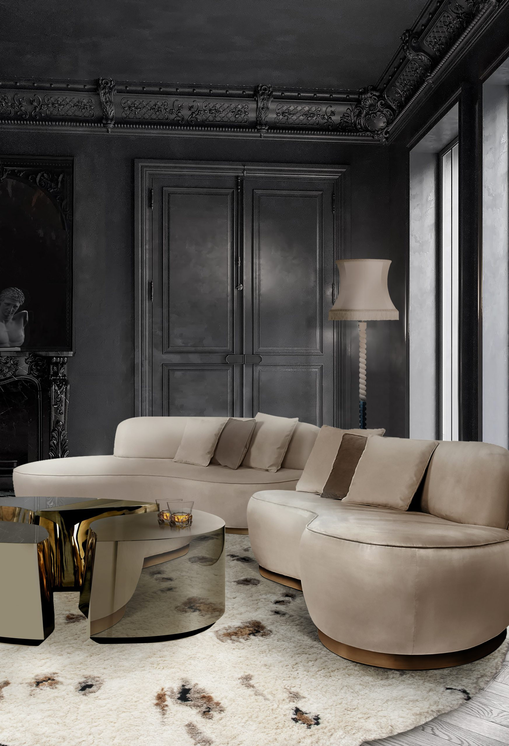 5 Fall Living Room Design Trends You Have to Check Before Rolling Up Your Sleeves for a Home Renovation! fall living room design trends 5 Fall Living Room Design Trends You Have to Check Before Rolling Up Your Sleeves for a Home Renovation! 2 4 scaled