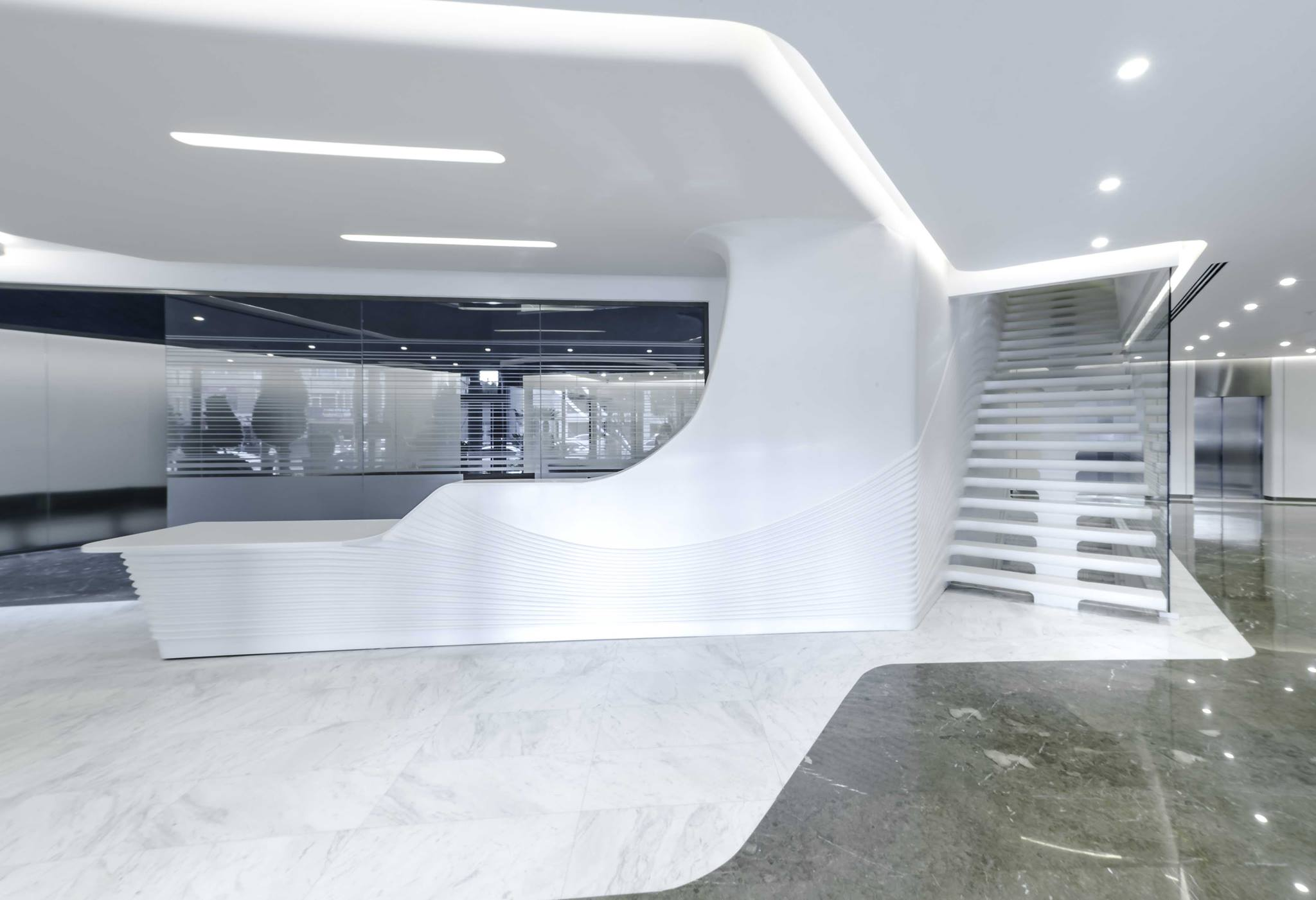 Go Straight To The Future With These Renowned Hospitality Design Projects of Zoom Studio! zoom studio Go Straight To The Future With These Renowned Hospitality Design Projects of Zoom Studio! 2 7