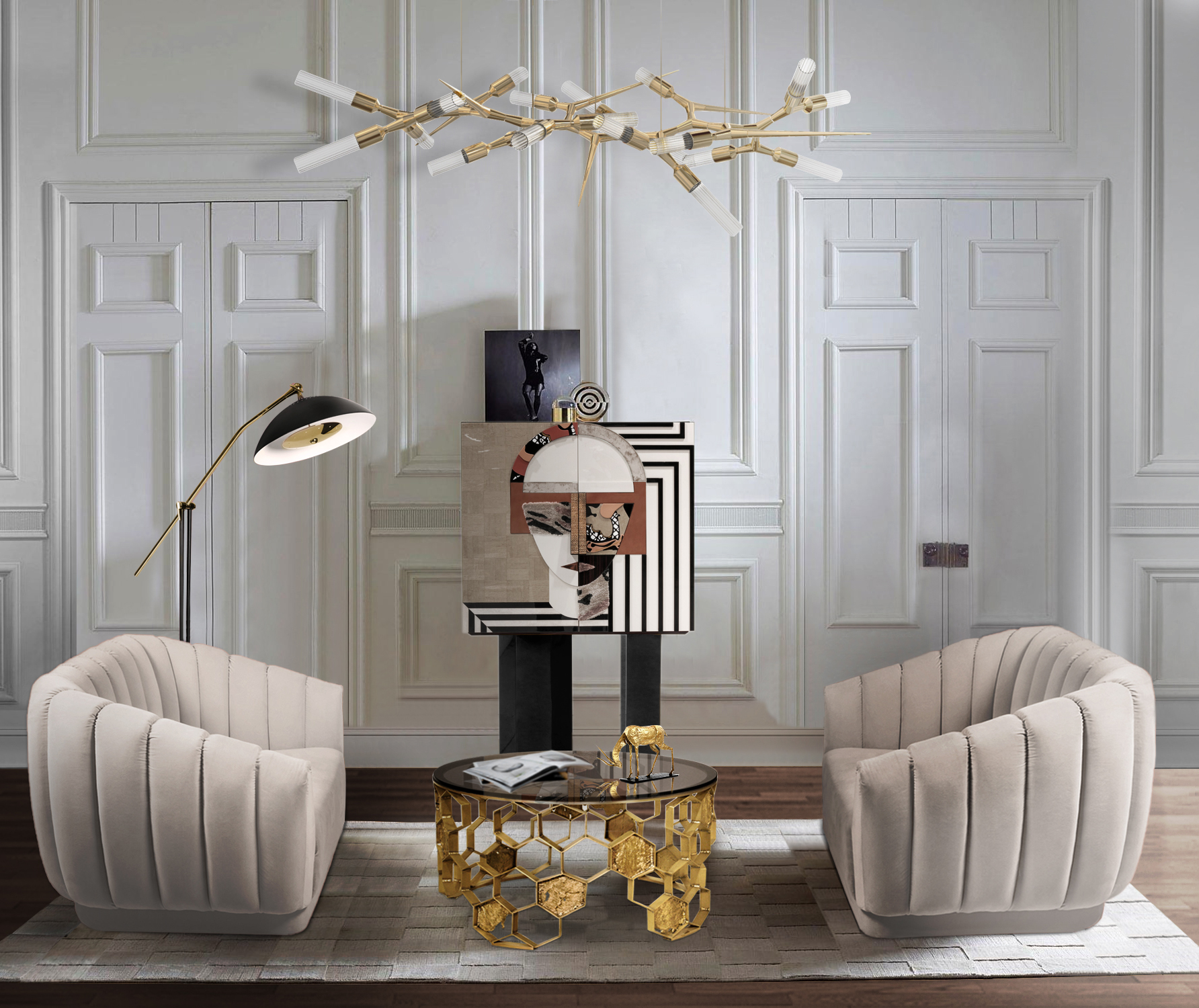 5 Fall Living Room Design Trends You Have to Check Before Rolling Up Your Sleeves for a Home Renovation! fall living room design trends 5 Fall Living Room Design Trends You Have to Check Before Rolling Up Your Sleeves for a Home Renovation! 3 4