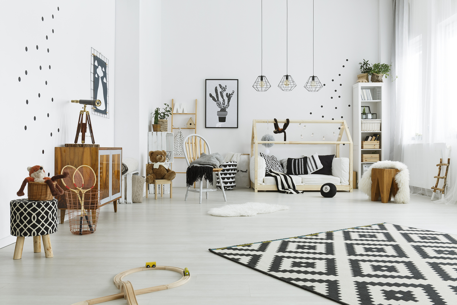 6 Functional Playrooms That Are Cool & Kid-Friendly! Check Out 🧸 playrooms 6 Functional Playrooms That Are Cool & Kid-Friendly! Check Out 🧸 5 5