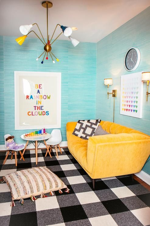 6 Functional Playrooms That Are Cool & Kid-Friendly! Check Out 🧸 playrooms 6 Functional Playrooms That Are Cool & Kid-Friendly! Check Out 🧸 6 3