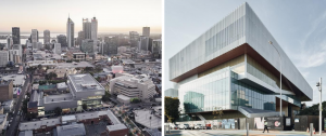Meet the Leading International Design Practise: Hassell Studio! Check Out the most Famous Projects!