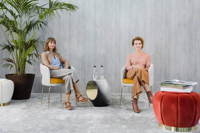 Are You Ready To See The Best Combo of Mid Century Design and Modern Style in The Same Collection by Studiopepe!