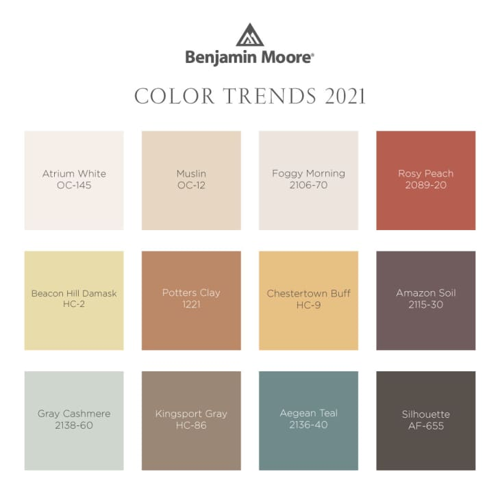 Benjamin Moore Color of The Year 2021 Will Bring Us The Peace We Need at Home! benjamin moore Benjamin Moore Color of The Year 2021 Will Bring Us The Peace We Need at Home! 2 4
