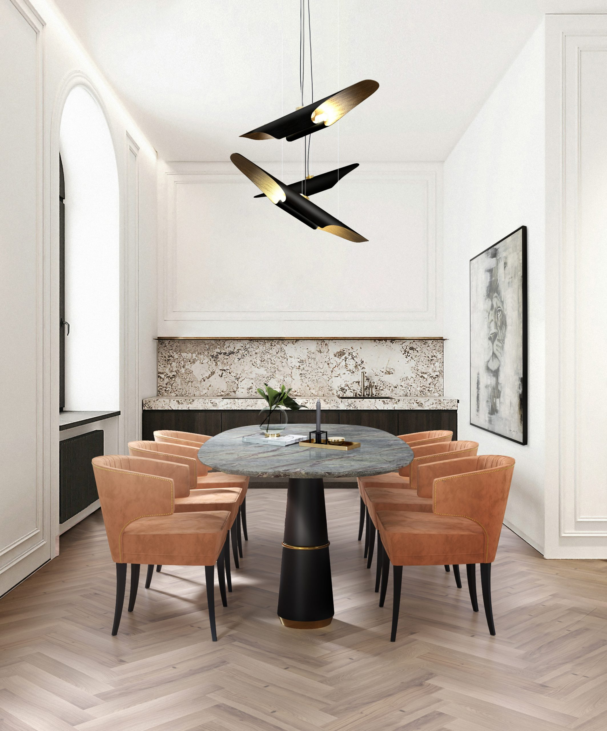 Discover the Italian Design Trends You'll See Everywhere in 2021! italian design trends Discover the Italian Design Trends You'll See Everywhere in 2021! 12 scaled