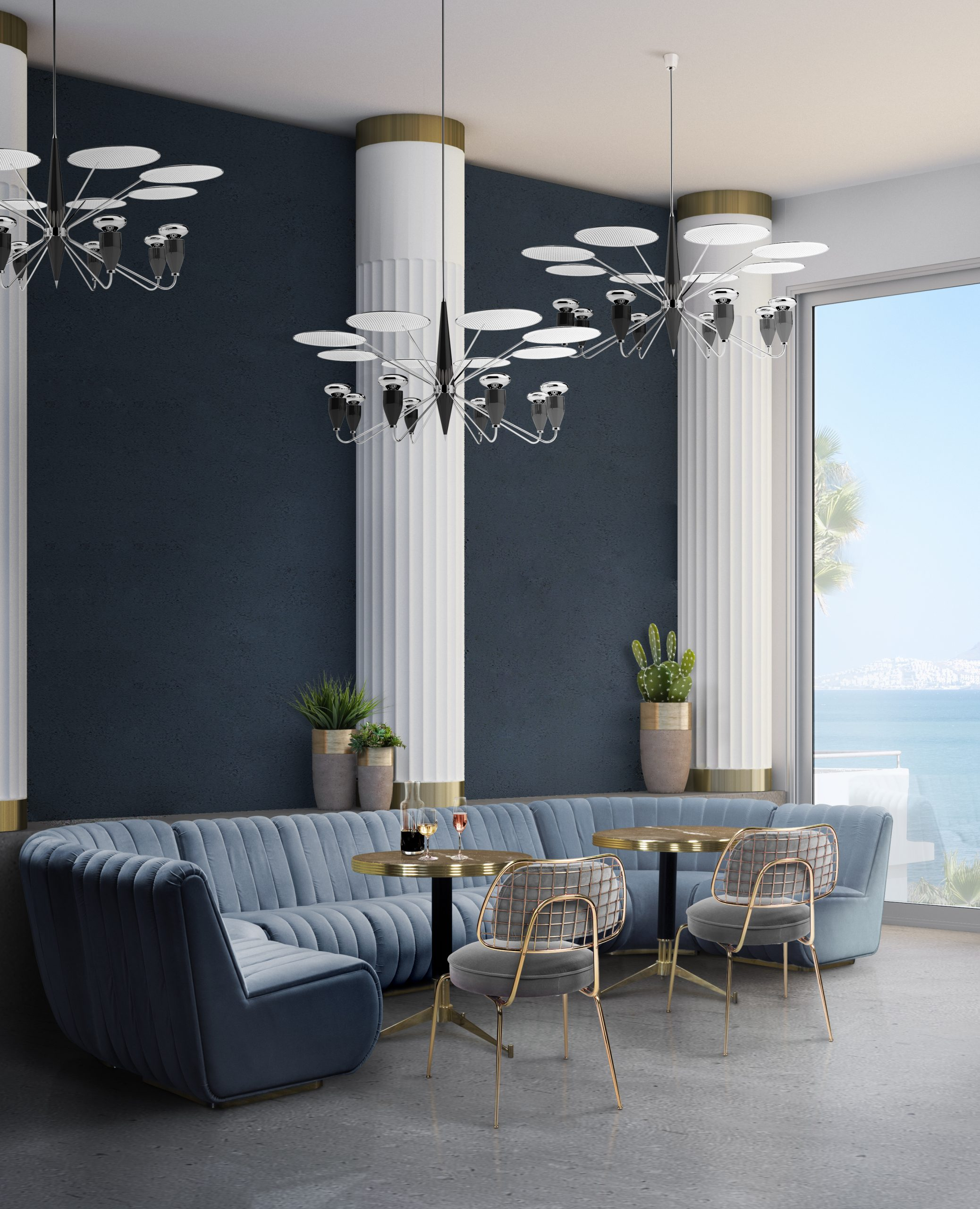 10 Soothing Blue Ambiances Ideas We Can't Wait To Try! blue ambiances 10 Soothing Blue Ambiances Ideas We Can't Wait To Try! 7 scaled