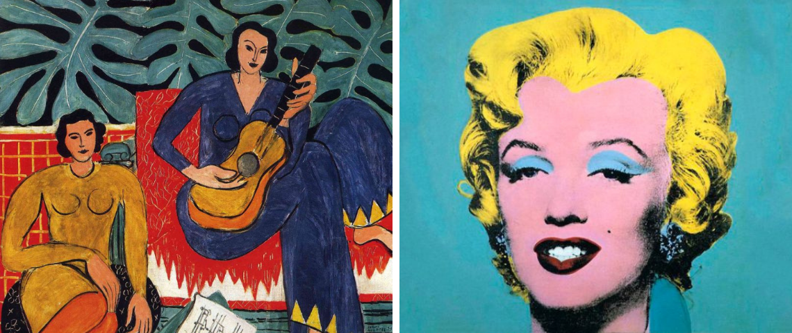 most famous artists Discover Some of The Most Famous Artists Of All Time! foto capa vis 6