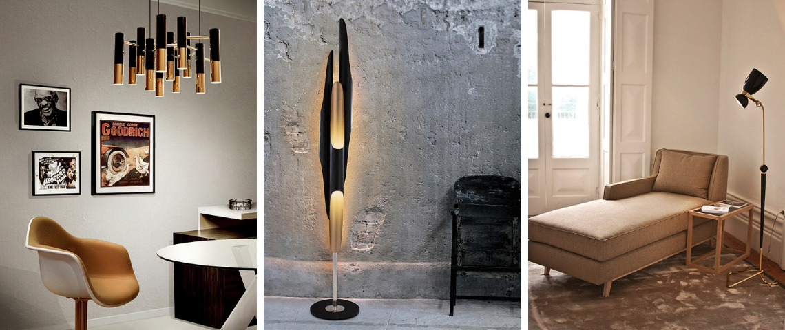 5 Vintage Lighting Ideas That Prove Modern Isn't Always Better