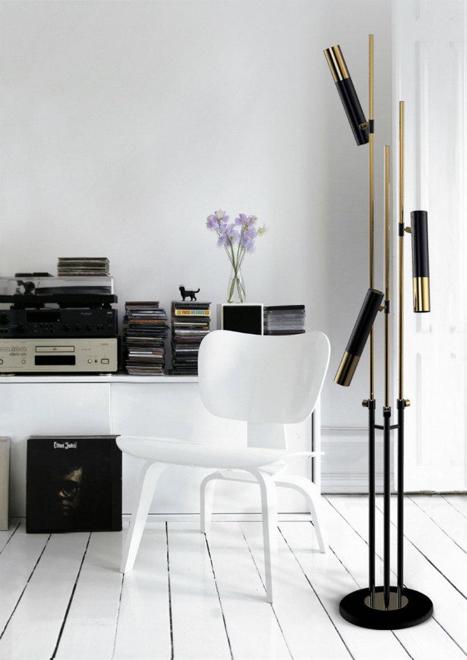 scandinavian design Scandinavian Design Mingles With Industrial Style ike