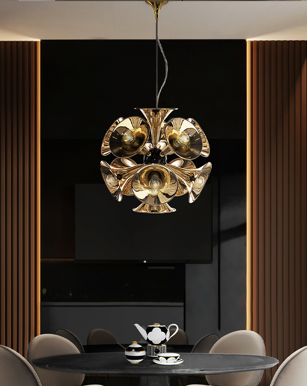 14 Pendant Lamps For Your Home That We Are Crazy About! pendant lamps 14 Pendant Lamps For Your Home That We Are Crazy About! 1 4