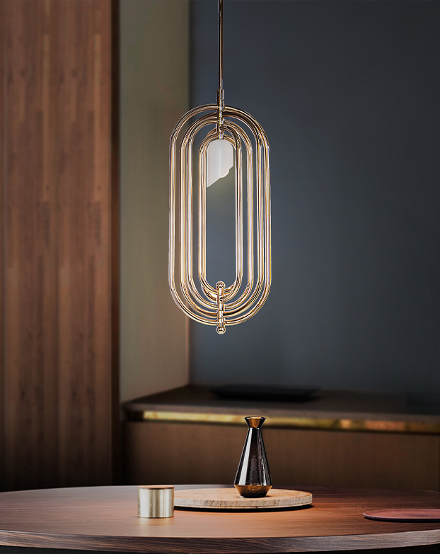 14 Pendant Lamps For Your Home That We Are Crazy About! pendant lamps 14 Pendant Lamps For Your Home That We Are Crazy About! 10 2