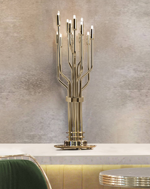 These Table Lamps are Guaranteed to Brighten Your Day table lamps These Table Lamps are Guaranteed to Brighten Your Day 11 2