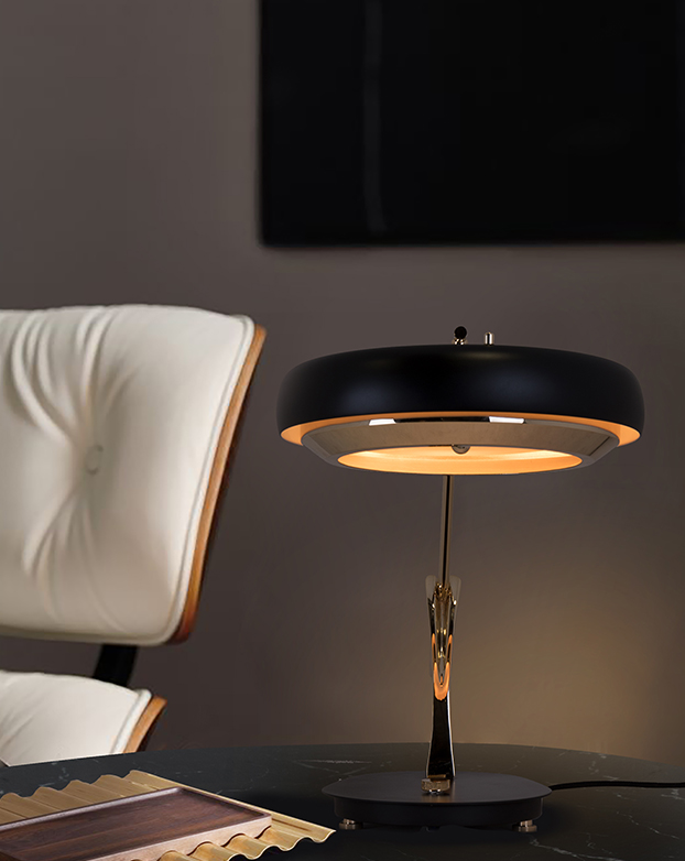 These Table Lamps are Guaranteed to Brighten Your Day table lamps These Table Lamps are Guaranteed to Brighten Your Day 15 2