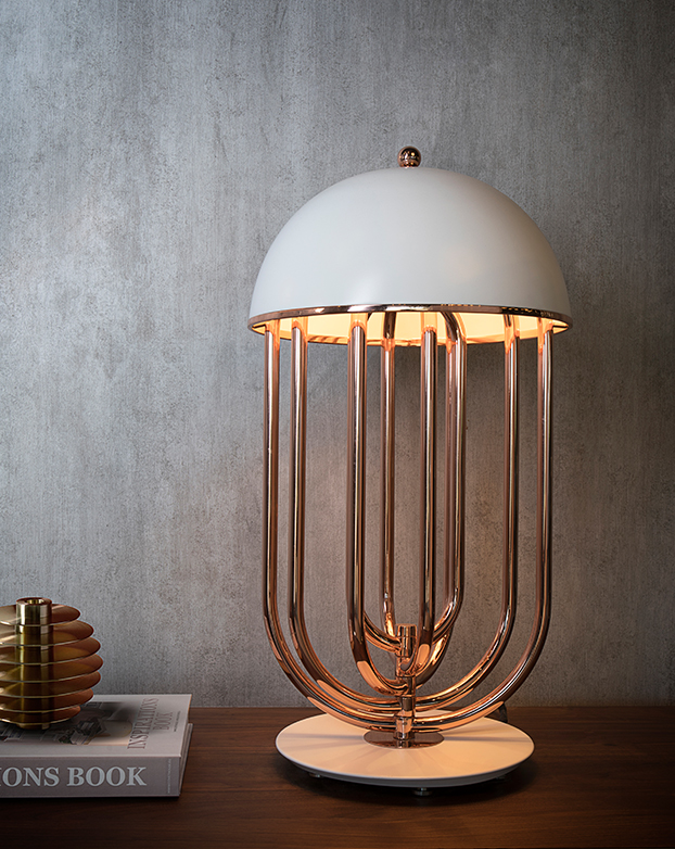 These Table Lamps are Guaranteed to Brighten Your Day table lamps These Table Lamps are Guaranteed to Brighten Your Day 2 4