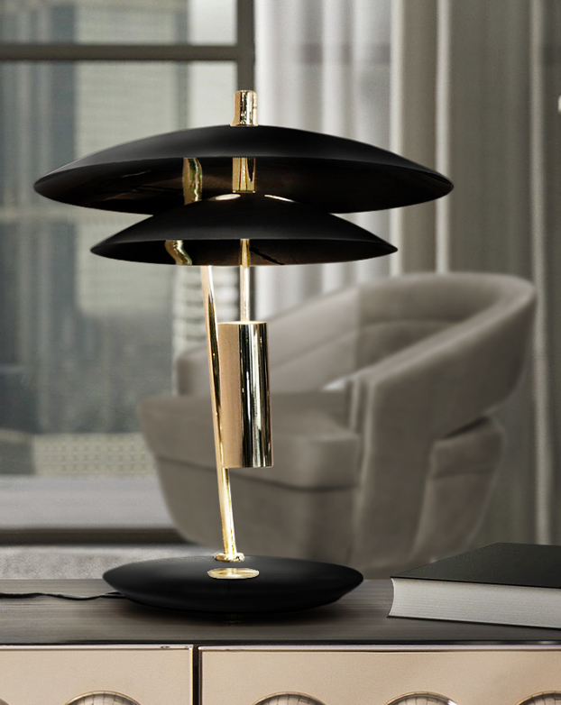 These Table Lamps are Guaranteed to Brighten Your Day table lamps These Table Lamps are Guaranteed to Brighten Your Day 3 3