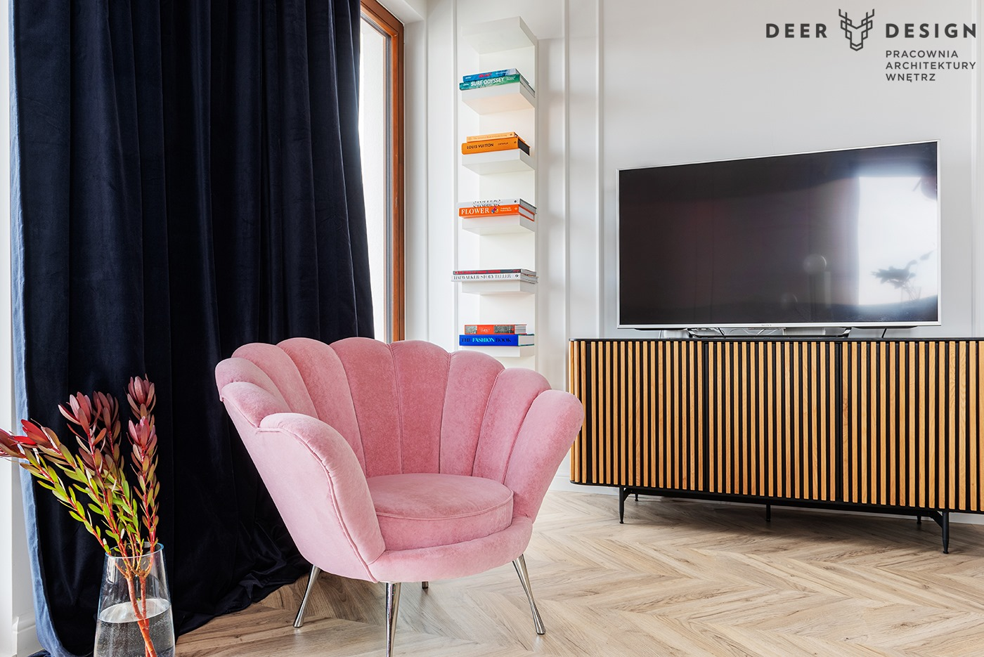 Here Are The Names of The Best Interior Designers in Warsaw!