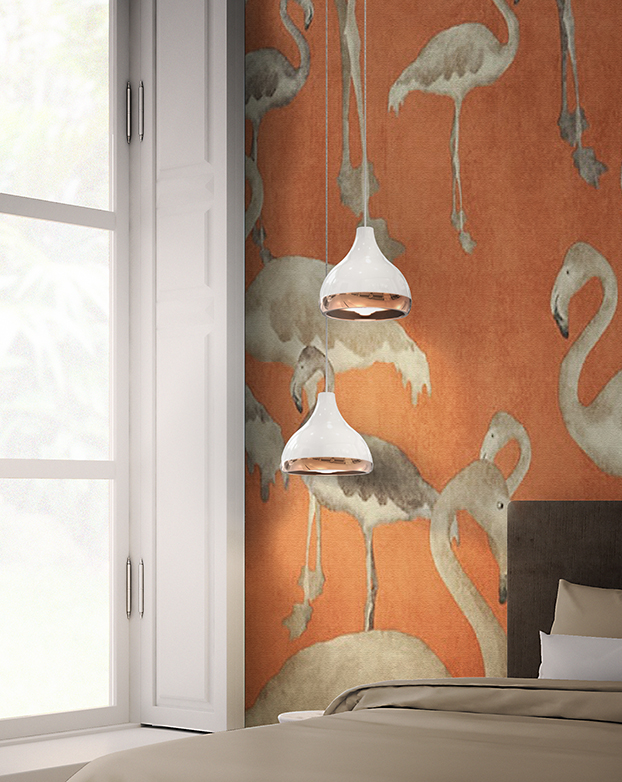 14 Pendant Lamps For Your Home That We Are Crazy About! pendant lamps 14 Pendant Lamps For Your Home That We Are Crazy About! 7 1