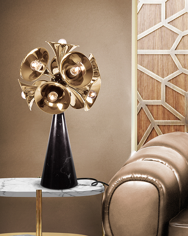 These Table Lamps are Guaranteed to Brighten Your Day table lamps These Table Lamps are Guaranteed to Brighten Your Day 7 3