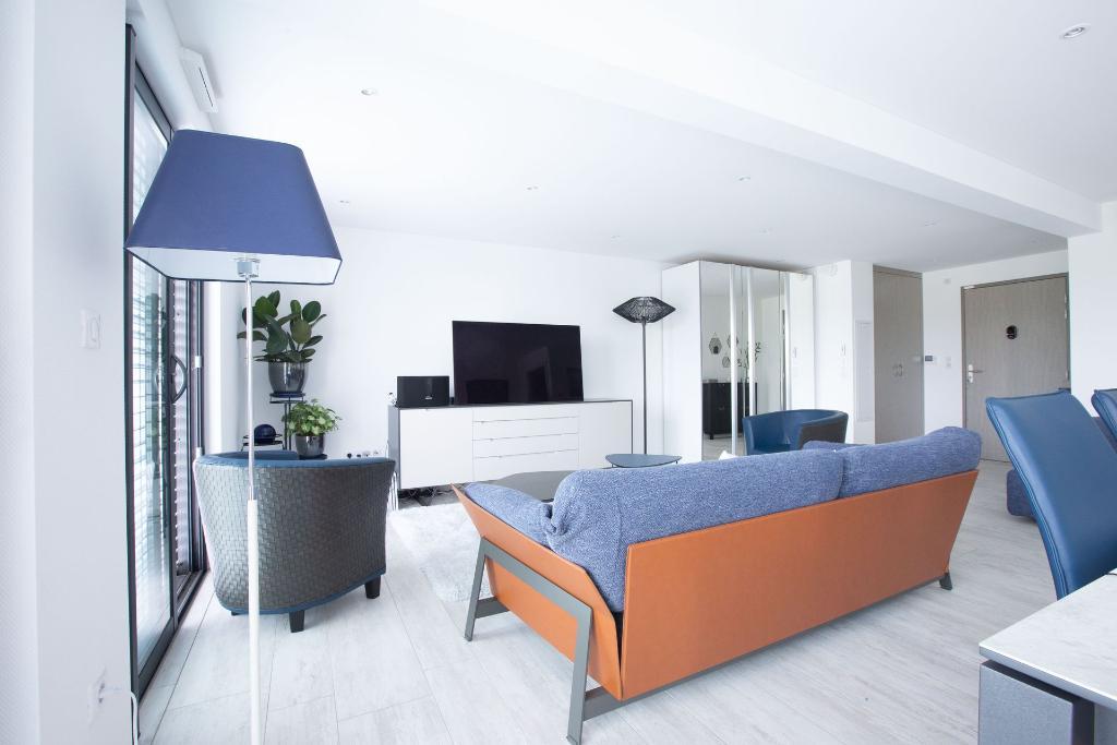8 Top Interior Designers in Basel!
