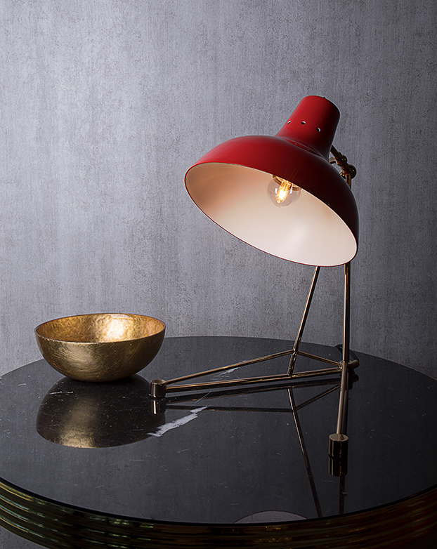 These Table Lamps are Guaranteed to Brighten Your Day table lamps These Table Lamps are Guaranteed to Brighten Your Day 9 1