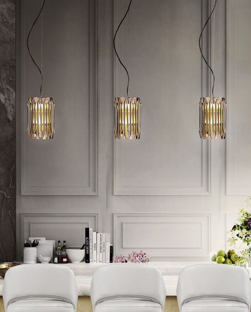 14 Pendant Lamps For Your Home That We Are Crazy About! pendant lamps 14 Pendant Lamps For Your Home That We Are Crazy About! 9