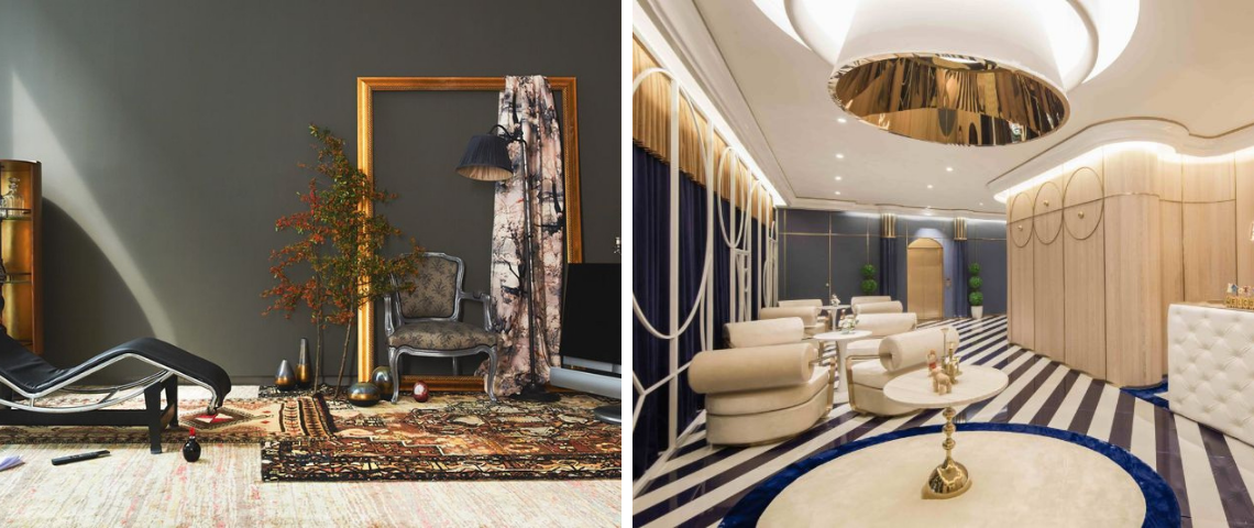Discover The Best Interior Designers of Shanghai!
