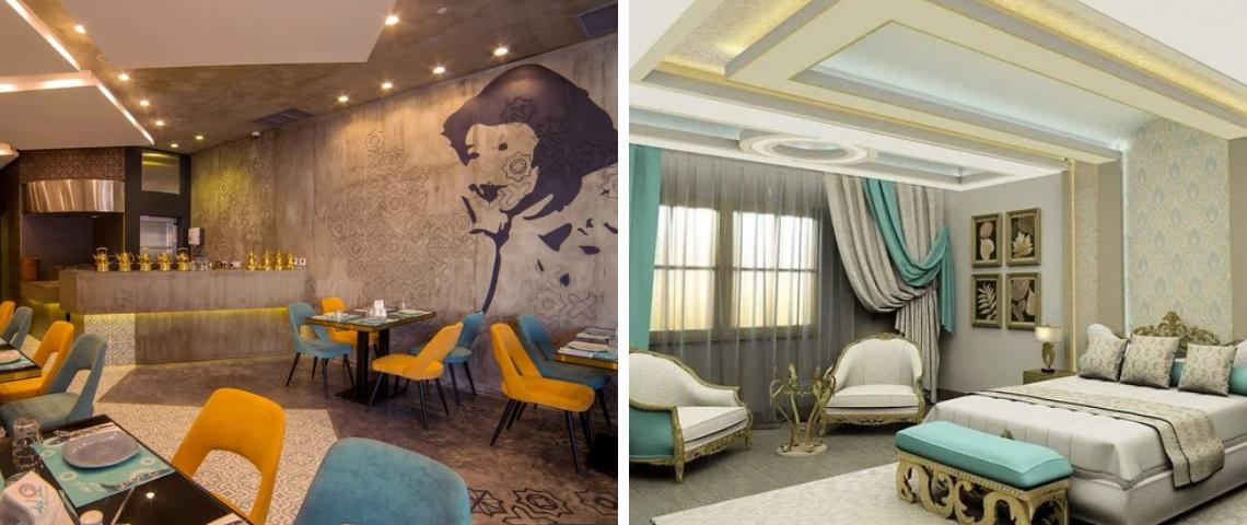 Top 20 Best Interior Designers In Kuwait