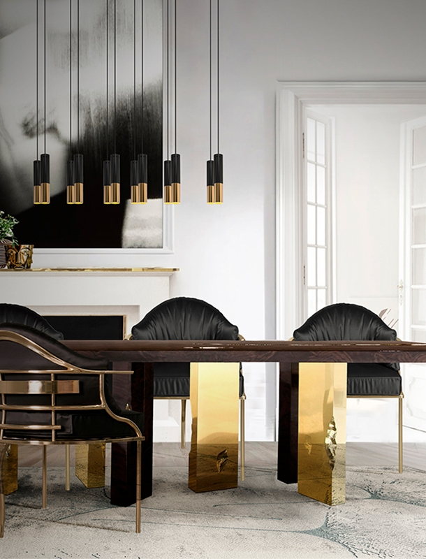 14 Pendant Lamps For Your Home That We Are Crazy About! pendant lamps 14 Pendant Lamps For Your Home That We Are Crazy About! ike
