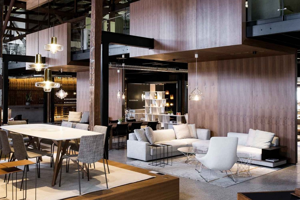Best Design Showrooms To Discover In Sydney sydney Best Design Showrooms To Discover In Sydney 16