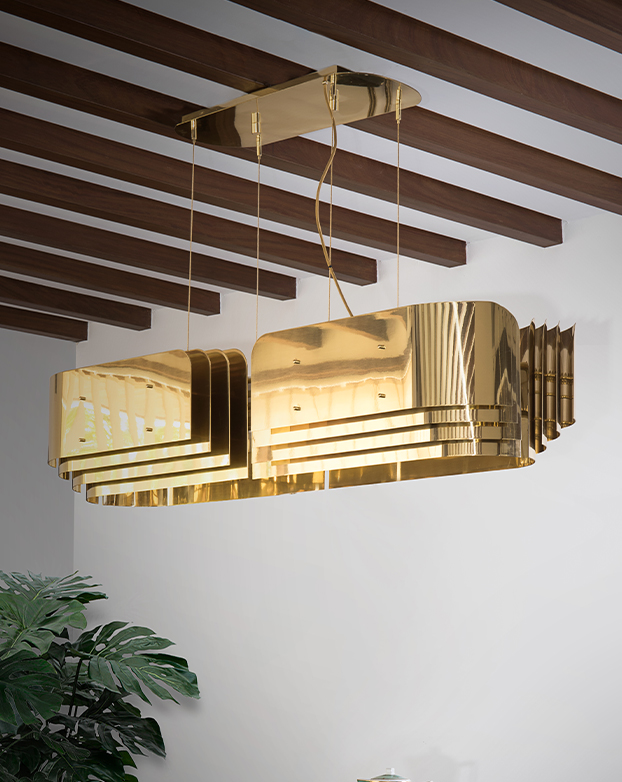 These Modern Chandeliers Really Shine (Even When The Switch is Off) chandeliers These Modern Chandeliers Really Shine (Even When The Switch is Off) 3