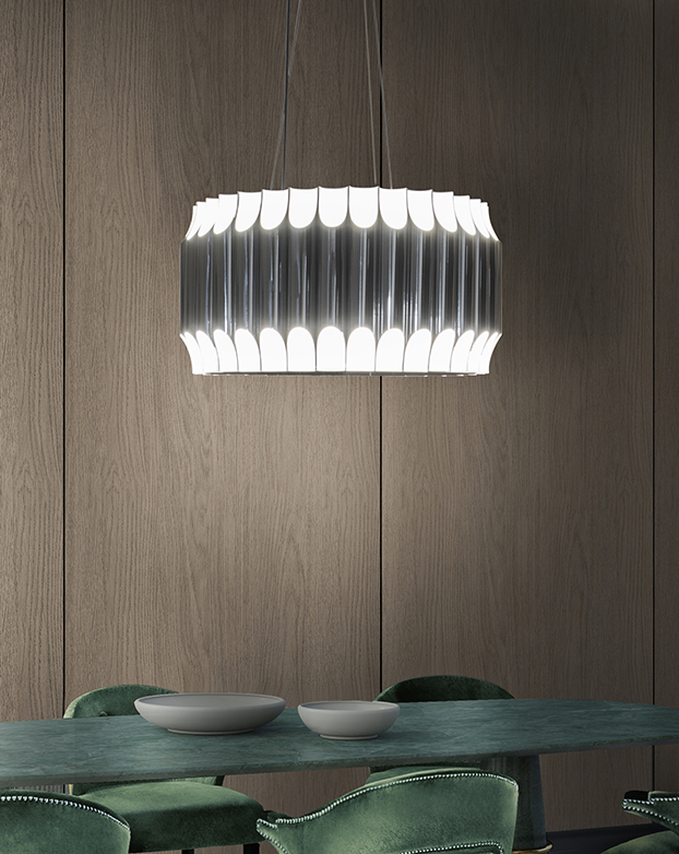 These Modern Chandeliers Really Shine (Even When The Switch is Off) chandeliers These Modern Chandeliers Really Shine (Even When The Switch is Off) 4