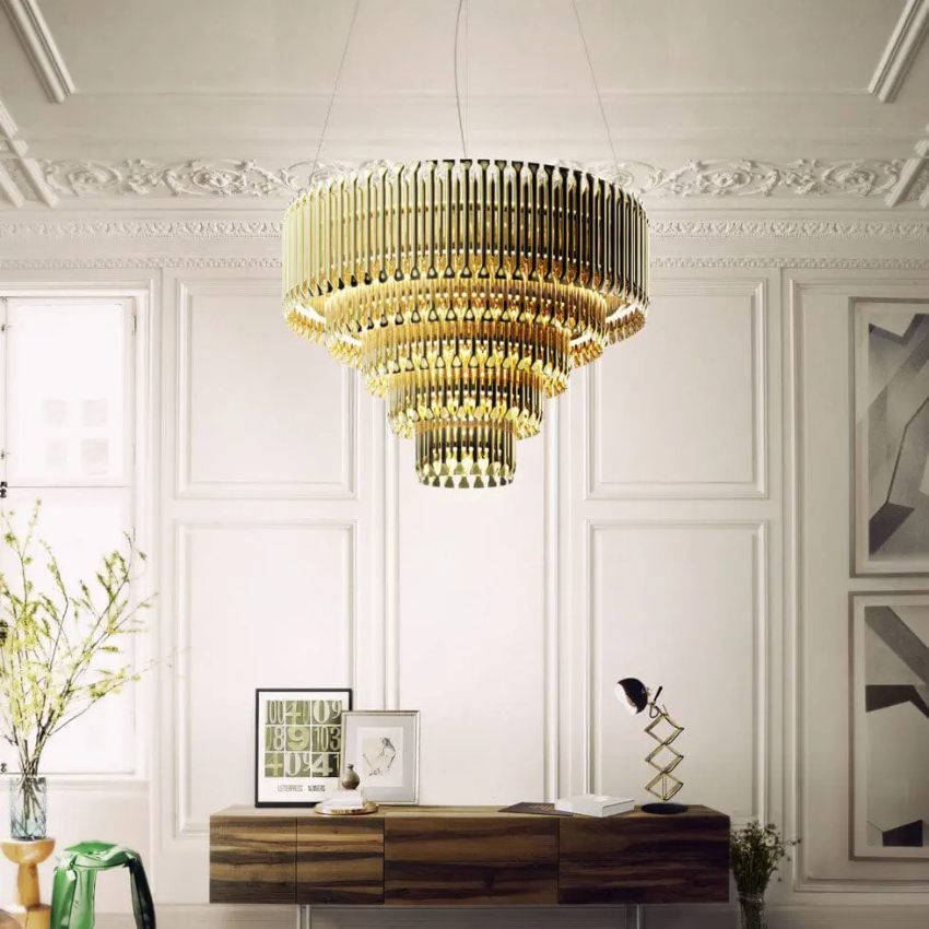 These Luxurious Chandeliers Will Make You Feel Like Royalty chandeliers These Luxurious Chandeliers Will Make You Feel Like Royalty 7 4
