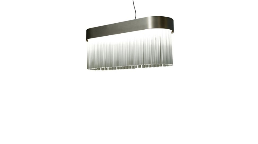 These Modern Chandeliers Really Shine (Even When The Switch is Off) chandeliers These Modern Chandeliers Really Shine (Even When The Switch is Off) 9