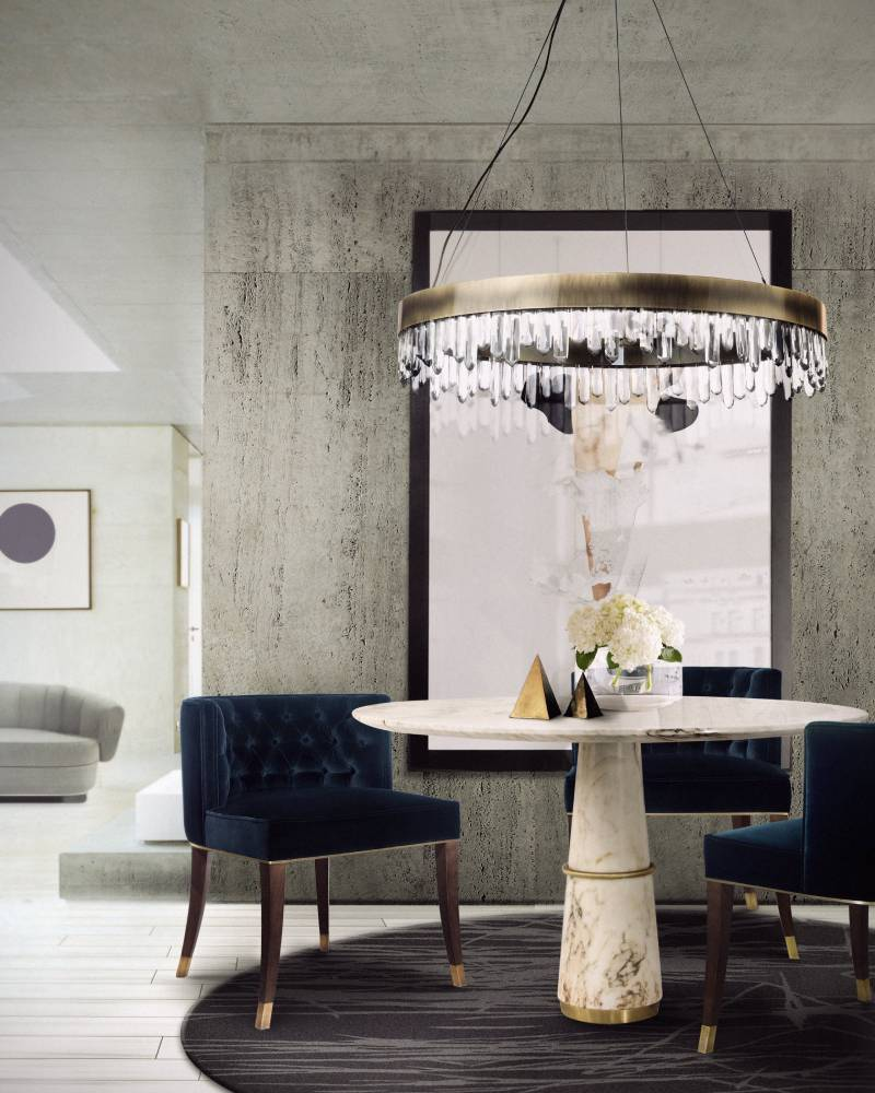 A List of 20 Trendy Suspension Lamps You Didn't Know You Need It! suspension lamps A List of 20 Trendy Suspension Lamps You Didn't Know You Need It! A List of 20 Trendy Suspension Lamps You Didnt Know You Need It 19