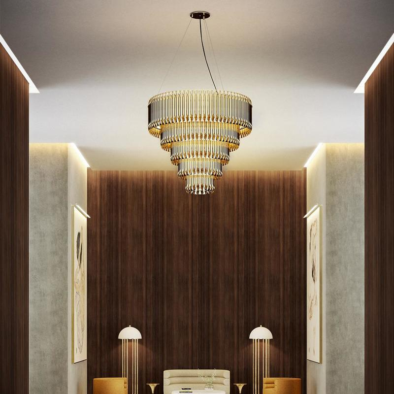 A List of 20 Trendy Suspension Lamps You Didn't Know You Need It! suspension lamps A List of 20 Trendy Suspension Lamps You Didn't Know You Need It! A List of 20 Trendy Suspension Lamps You Didnt Know You Need It 2