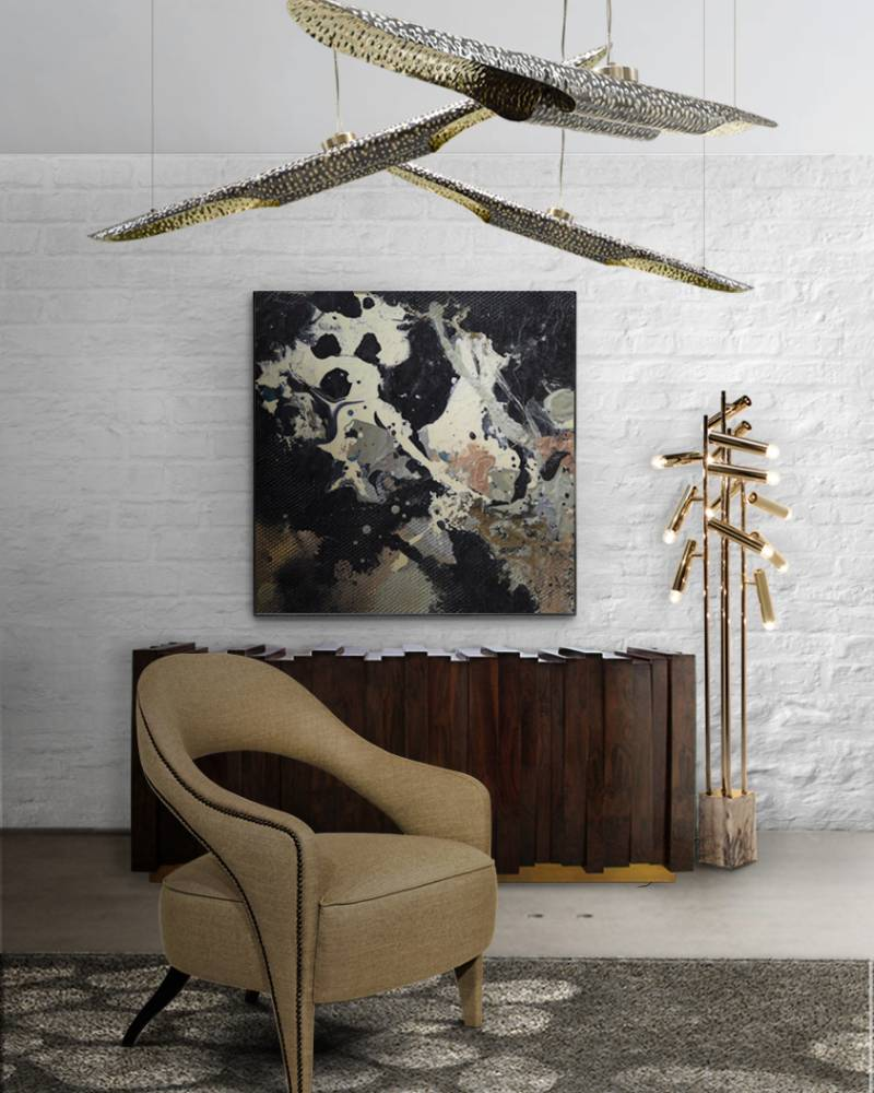 A List of 20 Trendy Suspension Lamps You Didn't Know You Need It! suspension lamps A List of 20 Trendy Suspension Lamps You Didn't Know You Need It! A List of 20 Trendy Suspension Lamps You Didnt Know You Need It 8