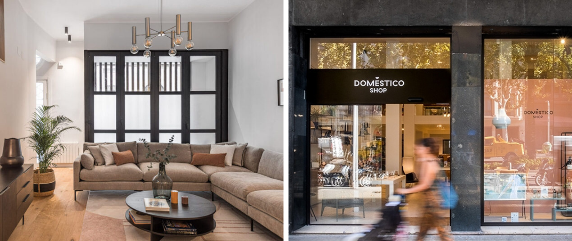 Barcelona Showrooms – Inspirations to Leave You in Absolute Awe